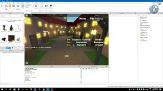 Roblox - Einige RTS-Entwicklung