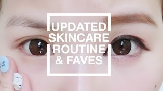 【BrenLui大佬B】Updated Skincare Routine & FAVes 陪我卸妝揭開港女真面目 Thumbnail