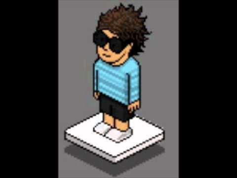The way i am | Habbo - YouTube