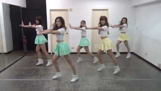 SunLady - Thank You for Your Love-THANK YOU (แต๊งกิ้ว) cover dance