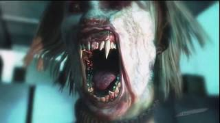 Vampire Rain Altered Species All Cutscenes (Game Movie) 1080p