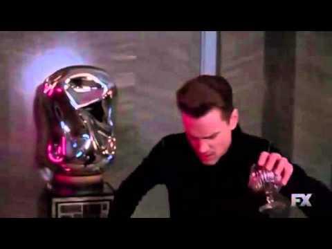 Matt Bomer Donovan American Horror story Drake Hotline Blink dancing