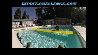 SWIM CHALLENGE LEVEL 2