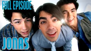 Wrong Song | Full Episode | Jonas | Disney Channel