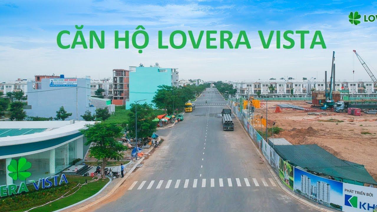 Căn Hộ Chung Cư Lovera Vista – Khu Dân Cư Phong Phú 4 | 166