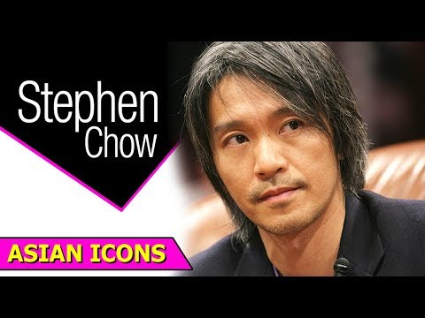 Stephen Chow | Chinese Film Director, Actor & Producer | Short Biography | Asian Icons