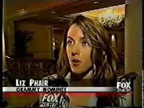 Liz Phair on Fox News
