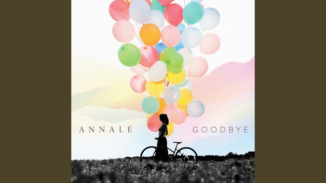 Annalé - Goodbye (Korean Version)