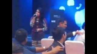 Ruchika Davar at IMPACT 2012- PART 1