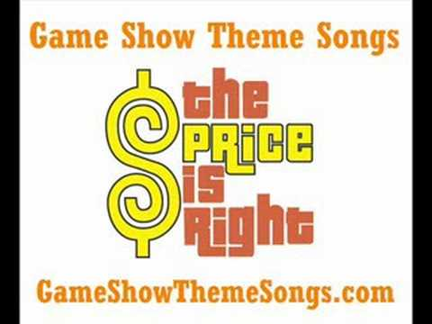 Price Is Right Theme Song - Game Show Theme Songs