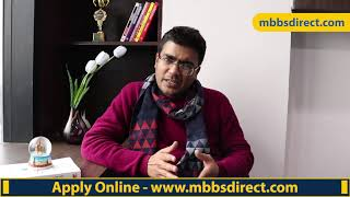 MBBS IN ABROAD HOW TO GET ADMISSION IN MBBS
