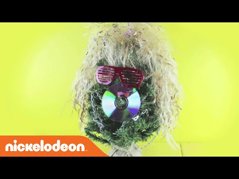 Happy Holidays | How To Rock Your Christmas Tree | Nick