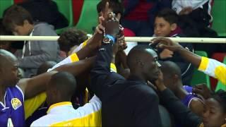 BNL 2015 - Kwazulu Marlins vs Egoli Magic 19 June 2015