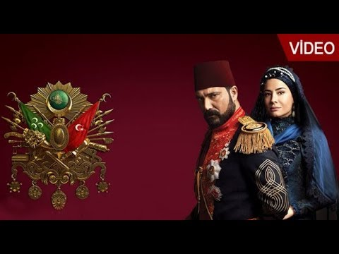 Sultan Abdul Hamid Ll - Episode 1 Sub Indonesia / Malys (☪)
