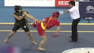 Exclusive!!! Sport of Wushu- Traditional and Competitive disciplines, all the rich history!