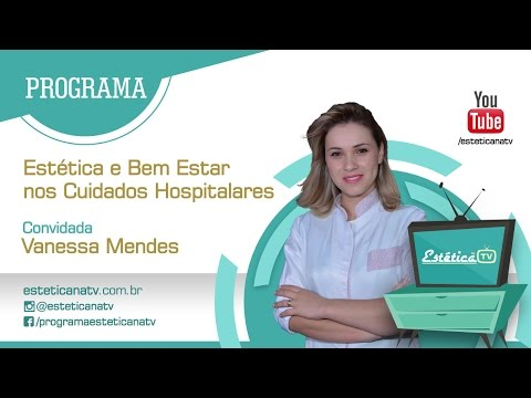 Видео ABERTURA CLINICA DE ESTETICA PARA PESSOAS EM TRATAMENTO DO CANCER