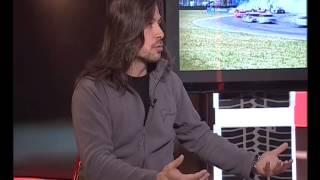 Попутчик - Смертность на гонках (В.Башмаков, А.Попов) 21.11.11