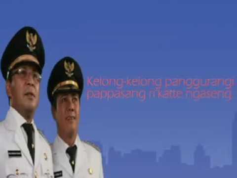 Makassar Uye   Ana Lorong na Makassar Lrik