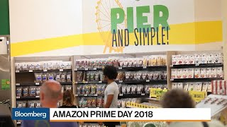 How Amazon Is Building a Bigger and Better Prime Day