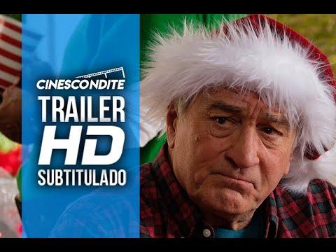The War with Grandpa – Trailer Subtitulado #1 [HD]