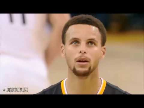 Stephen Curry- Too Many Years