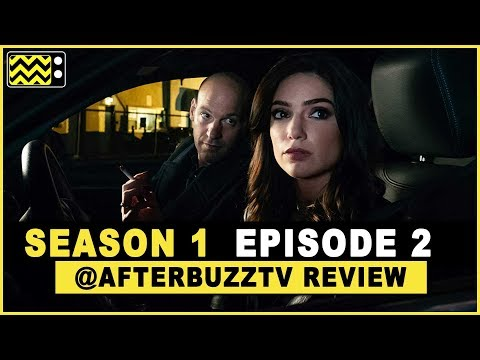 Download The Romanoffs Season 1 Episode 2 Review & After Show