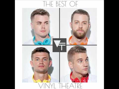 The Best Of Vinyl Theatre (ALBUM)