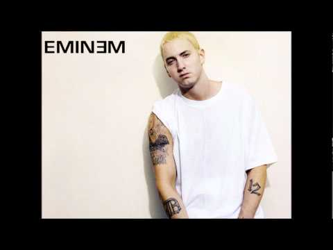 Eminem feat. Anna - Can't Back Down Difficult Remix ( NEW SONG 2011 ) ♪ +download mp3