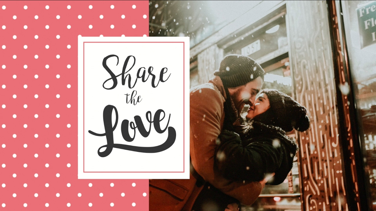 Share the love 8 free motion 5 fcpx templates youtube share the love 8 free motion 5 fcpx templates pronofoot35fo Images