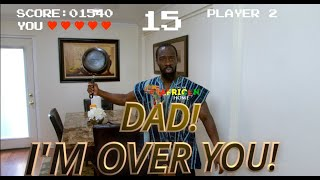 Download Clifford Owusu Comedy - In An African Home: Dad! I'm Over You (Clifford Owusu)