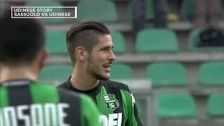 Udinese story 2018/19 - Sassuolo vs Udinese (14)