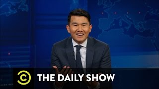 Life in the Age of Selfies: The Daily Show