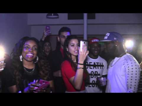 @Coress214 LIVE--- Rated R feat. Brian Angel (DAY26) x (Broadway) x Meo-D