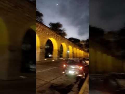 Aquaductos De Morelia Michoacán