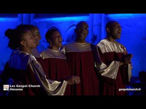 gospel mariage hosanna les gospel church chorale gospel pour mariage - Chorale Gospel Pour Mariage