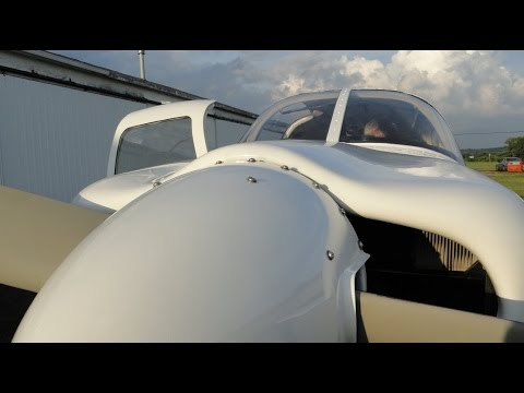 Part 2 – Piper Archer N5804F – Communications With ATC - Lorain County [KLPR] To TriCity [3G6]