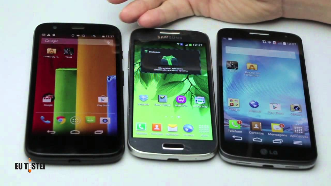 how to set up moto x