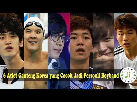 6 Atlet Ganteng Korea Selatan Yang Cocok Jadi Personil Boyband