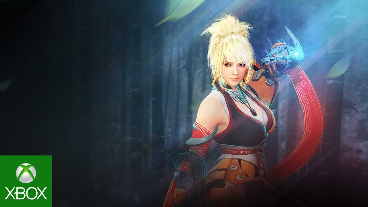 Black Desert Online Review 2020.Black Desert Gameplay Trailer New Class Mystic Update