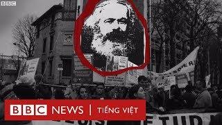 'Là người Marxist': niềm hãnh diện hay sự sỉ nhục? - BBC News Tiếng Việt