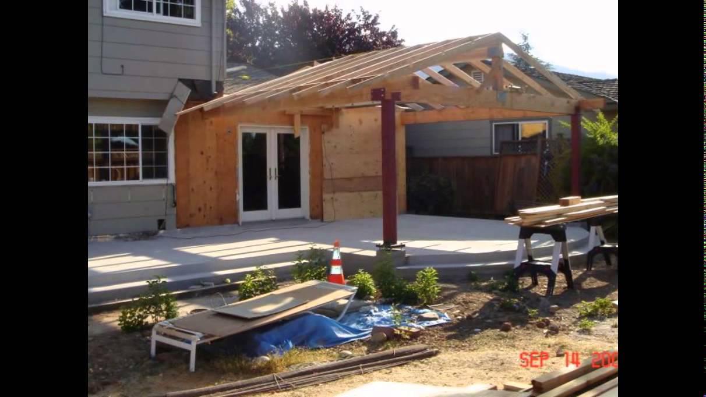 backyard deck and patio ideas