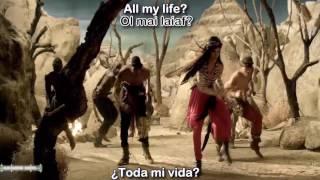 Rihanna | Where Have You Been - Live | ESPAÑOL