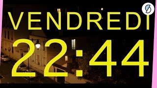 SKAM FRANCE EP.1 S4 : Vendredi 22h44 - Rien en commun
