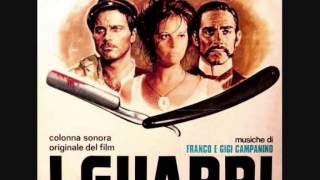 Franco e Gigi Campanino - I guappi (titoli)