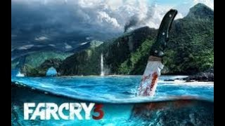 Far Cry 3 PC Gameplay Free Roam(Download Links In Description)