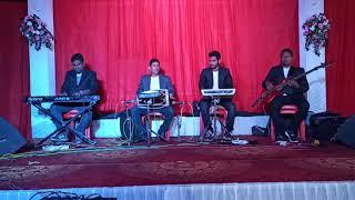 Aye hawa mere sang instrumental song by blck diamond group