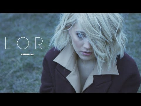 Lori - Spune-mi (Videoclip Oficial)