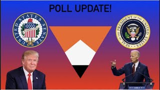 Biden is LEADING in Texas? Mississippi Senate a TOSSUP? Intriguing New Polls!