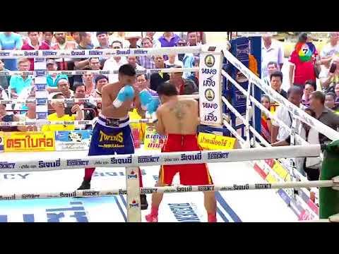 Yutthana Kaensa def. Rolly Sumalpong via UD (Full Fight Video) - August 10, 2018