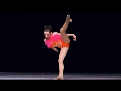 Dance Moms - Mistakes in the performances!!!